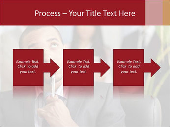 American businessman PowerPoint Template - Slide 88