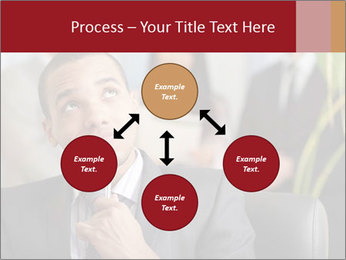 American businessman PowerPoint Template - Slide 91