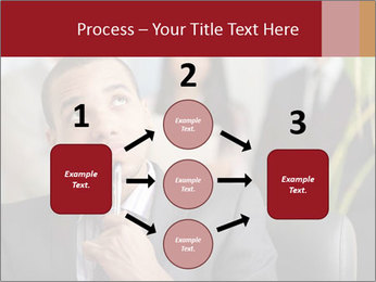 American businessman PowerPoint Template - Slide 92
