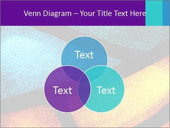 Detail of a back PowerPoint Templates - Slide 33