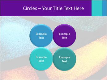 Detail of a back PowerPoint Templates - Slide 38