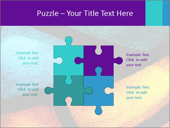 Detail of a back PowerPoint Templates - Slide 43