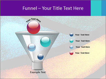 Detail of a back PowerPoint Templates - Slide 63