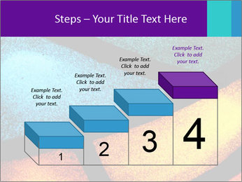 Detail of a back PowerPoint Templates - Slide 64