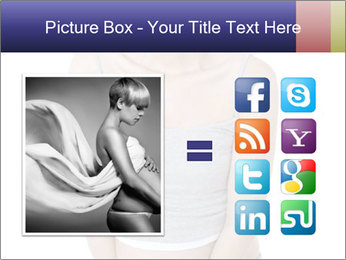 Pregnant PowerPoint Template - Slide 21