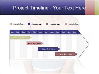 Pregnant PowerPoint Template - Slide 25