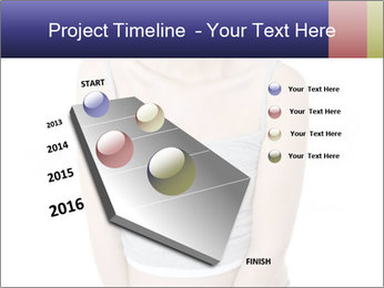 Pregnant PowerPoint Template - Slide 26