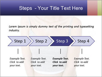 Pregnant PowerPoint Template - Slide 4