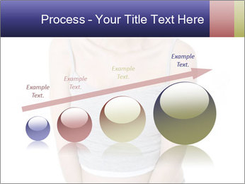 Pregnant PowerPoint Template - Slide 87