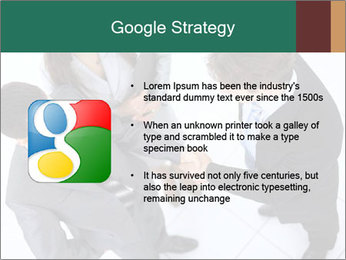 Business handshake PowerPoint Template - Slide 10