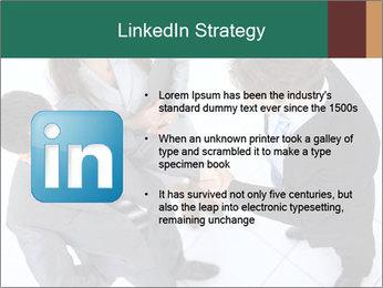 Business handshake PowerPoint Template - Slide 12