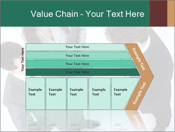 Business handshake PowerPoint Template - Slide 27