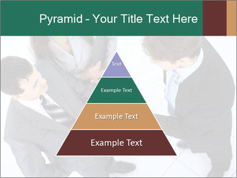 Business handshake PowerPoint Template - Slide 30
