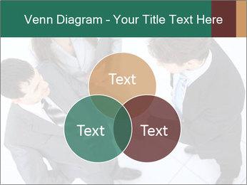 Business handshake PowerPoint Template - Slide 33