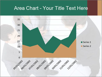 Business handshake PowerPoint Template - Slide 53