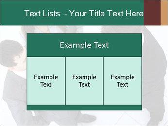 Business handshake PowerPoint Template - Slide 59