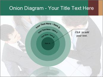 Business handshake PowerPoint Template - Slide 61