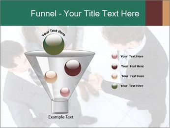 Business handshake PowerPoint Template - Slide 63