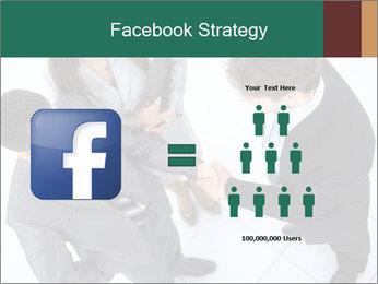 Business handshake PowerPoint Template - Slide 7