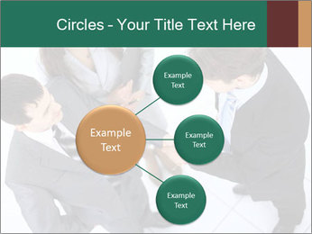 Business handshake PowerPoint Template - Slide 79