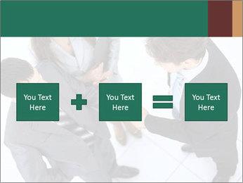 Business handshake PowerPoint Template - Slide 95