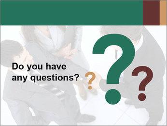 Business handshake PowerPoint Template - Slide 96
