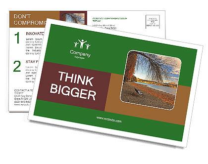 0000091400 Postcard Template