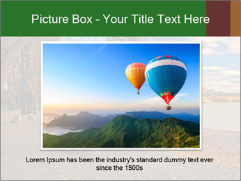 Autumn color PowerPoint Template - Slide 15