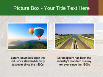 Autumn color PowerPoint Template - Slide 18