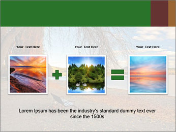 Autumn color PowerPoint Template - Slide 22
