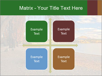 Autumn color PowerPoint Template - Slide 37
