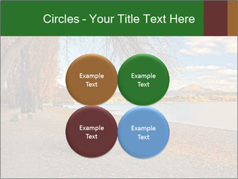 Autumn color PowerPoint Template - Slide 38