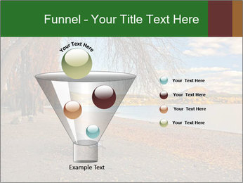 Autumn color PowerPoint Template - Slide 63