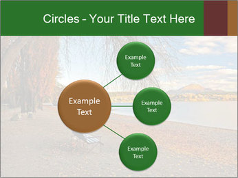 Autumn color PowerPoint Template - Slide 79