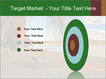 Autumn color PowerPoint Template - Slide 84