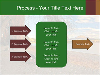 Autumn color PowerPoint Template - Slide 85