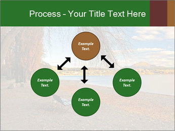 Autumn color PowerPoint Template - Slide 91