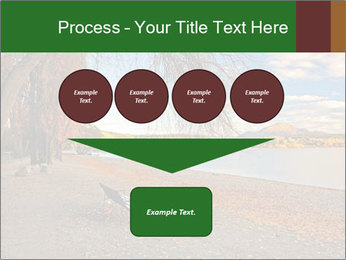 Autumn color PowerPoint Template - Slide 93