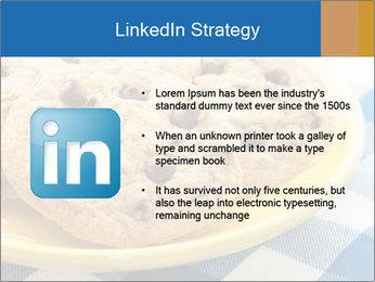 Chocolate chip cookies PowerPoint Template - Slide 12