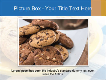 Chocolate chip cookies PowerPoint Template - Slide 15
