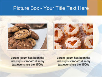 Chocolate chip cookies PowerPoint Template - Slide 18