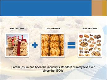 Chocolate chip cookies PowerPoint Template - Slide 22