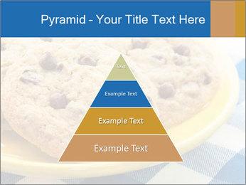 Chocolate chip cookies PowerPoint Template - Slide 30
