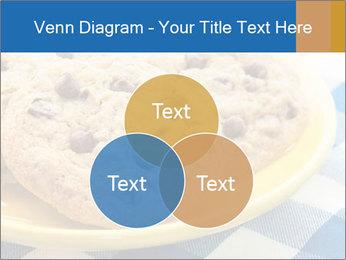 Chocolate chip cookies PowerPoint Template - Slide 33
