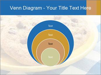 Chocolate chip cookies PowerPoint Template - Slide 34