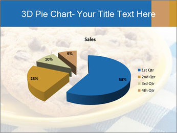 Chocolate chip cookies PowerPoint Template - Slide 35