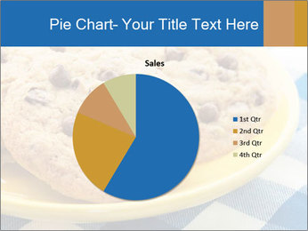 Chocolate chip cookies PowerPoint Template - Slide 36