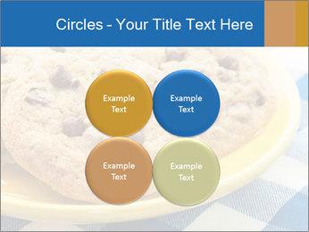 Chocolate chip cookies PowerPoint Template - Slide 38