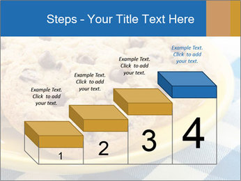 Chocolate chip cookies PowerPoint Template - Slide 64