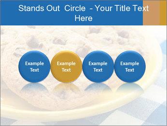 Chocolate chip cookies PowerPoint Template - Slide 76